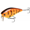 Vobleris LUCKY CRAFT NW Amigo 03 / FAT CB SSR Orange Tiger