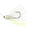 Spinerbait'as LUCKY CRAFT SKT SPINNER 5/8 CCW Chartreuse Shad