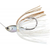 Spinerbait'as LUCKY CRAFT SKT SPINNER 5/8 CCW Ghost Minnow