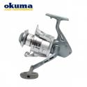 Okuma Compressa CP-40 FD 3BB Al Spool