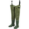 Bridkelnės DAM Hydroforce Nylon Taslan Hip Waders