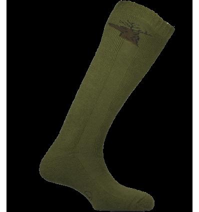 Kojinės Mund Caza TH -20C