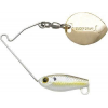 Area's 1/8 Chartreuse Shad